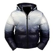 Куртка зимняя на холлофайбере CJ 1407 фото