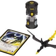 Игровой набор Monsuno STORM BLACK BULLET (1-Packs) W4 34437-42911-MO фото