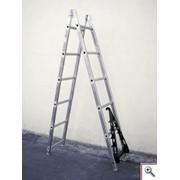 Лестница спасательная универсальная. фото