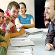 Получение среднего образования в Grier School фото