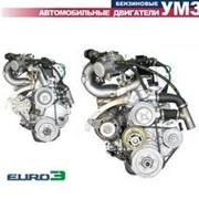 Детали ЦПГ для двигателей: «УМЗ» фото