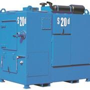 Промышленный пылесос Sibilia S20E 55 кВт, Челябинск фото