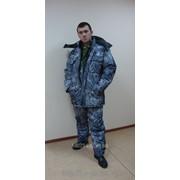 Костюм зимний ЗИМА 2 удлинненая куртка фото