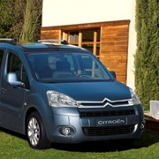 Автомобиль Citroёn Berlingo New фото