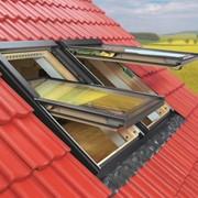Окна preSelect® с комбинированной системой открывания FPP