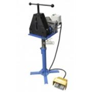 Трубогиб профилегиб электрический роликовый ETB31-40 фото