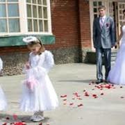 Организация и проведение свадеб, в Крыму, по Украине, Цена договорная фото