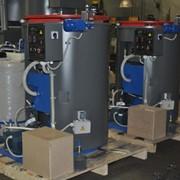 Флотационно-фильтрационная установка ФФУ-100 фото