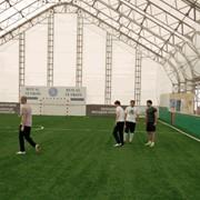 Футбольные поля фото