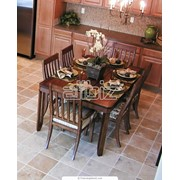 Корпусная мебель для столовых фото