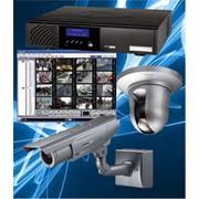 Охранная сигнализация и СКУД фото
