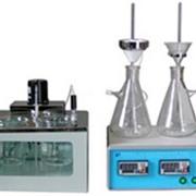 Анализ нефтепродуктов, лаборатория анализа нефтепродуктов фото