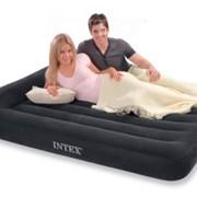 Надувная кровать Intex Pillow Rest Classic INTEX 66768 фото