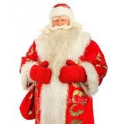 Дед Мороз на Новый год и Рождество фото