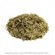Сенна (Cassia angustifolia, folium Senna) листья 100 грамм фото