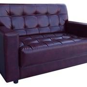 Офисный диван Премьер (двухместный) фото