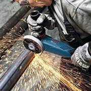 Демонтаж металлоконструкций, вывоз металлолома фото