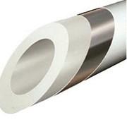 Труба полипропиленовая армированная PN20 32х 4,4 мм