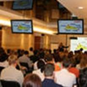 Организация семинаров по налогообложению фото