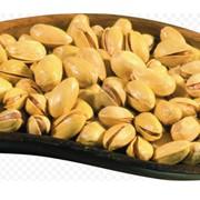 Фисташки и орехи фото