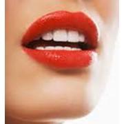 Коррекция формы губ фото