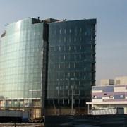 Центры торговые, здания фото