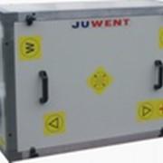 Воздушно-отопительная установка с рекуперацией тепла (ZW) фото