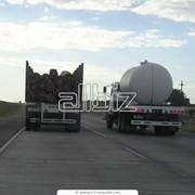 Автоперевозки грузов