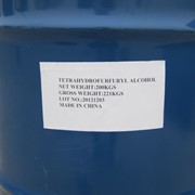 Тетрагидрофурфуриловый спирт фото