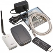 Мобильный модуль ZigBee и базовая станция ZigBee фото