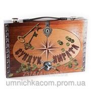 Игровой набор Сундук пирата фото