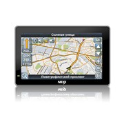 Навигатор GPS NEXX NNS-4302, 4,3 , Navitel, 2 Gb фото