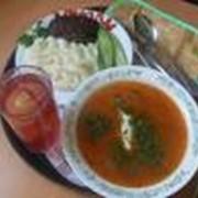 Комплексные обеды, обеды, обеды комплексные фото