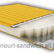 Сэндвич панель фото