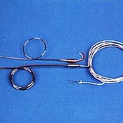 Преобразователи термоэлектродные кабельные фото
