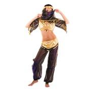 Костюм карнавальный для взрослых Принцесса Востока фото
