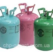 Фреон: Dupont, Shandong, Honewell,Refrigerant фото