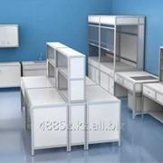 Изготовление мебели для медицинских учреждений фото