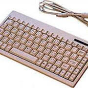Advantech. Компактная 88-клавишная мембранная клавиатура фото