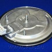 Конфорка для электроплит ЭКЧ-220 2,0 кВт/220 с кольцом (8шт/уп) фото