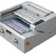 Термоклеевая машина BOWAY 920V фото