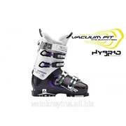 Горнолыжные ботинки Fischer HYBRID WOMAN 8+ Vacuum-U15414 фото