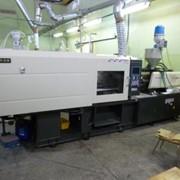 Поставка оборудования для литья пластмасс фото