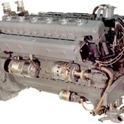 Ремонт тепловозных дизелей Д49, Д50 фото