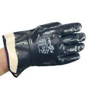 Перчатки нитриловые TECHNICA NITRO 7242 фото