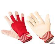 Перчатки Козья кожа фото