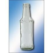 Водочные бутылки стеклянные