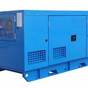 Дизельная электростанция ад-16с-т400-1ркм5 в кожухе фото
