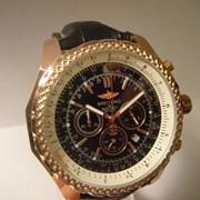 """Наручные часы Breitling """"For Bentley"""" фото"""