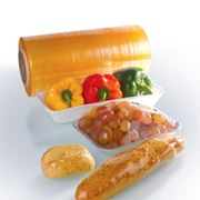 Стрейч-пленка пищевая ПВХ фото